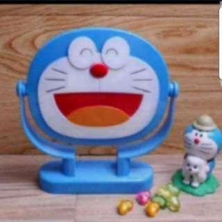 In Stock Doraemon Desktop Mirror