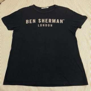 Kaos Ben Sherman & Y3 Original