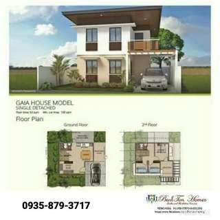 3 Bedroom House and Lot in Dasmariñas Cavite