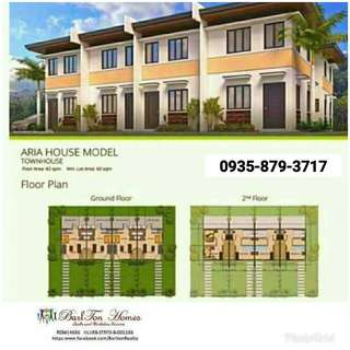 2 Bedroom House and Lot in Dasmariñas Cavite