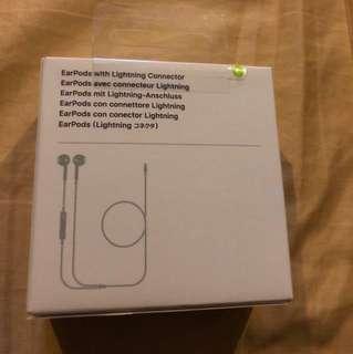 Apple EarPods (US)