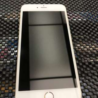 iPhone 6Plus 64GB 金色