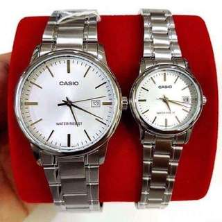 Original Casio Couple watch LMTPV-002D