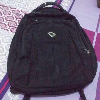 Bodypack ransel