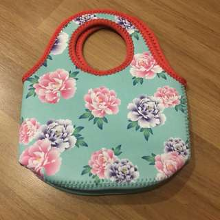 Bag pouch Can use to put Chinese New Year mandarin oranges can put up to 4