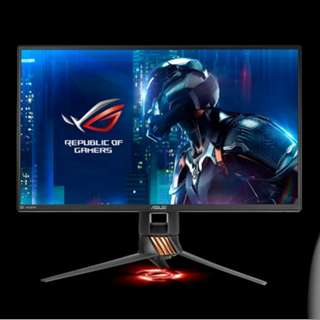 Asus pg258q gaming monitor 240hz