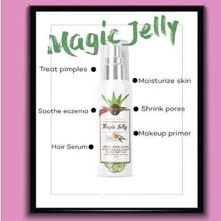 Magic Jelly