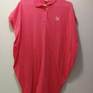 Polo long shirt