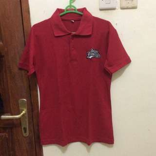 SAINT JOSEPH Polo Shirt