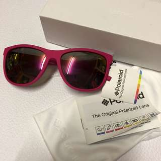 Polaroid sunglasses 太陽眼鏡