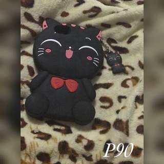 Cat Rubber Case (iPhone6)