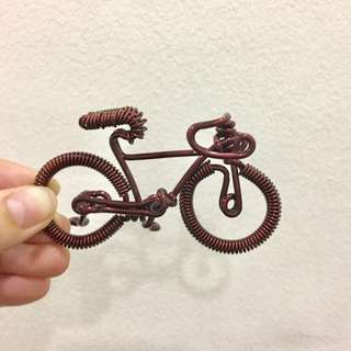 Artistic Craft Bicycle
