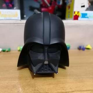 Darth Vader Head Coin Bank