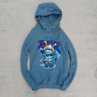sweater hoodie polham