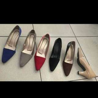 Ladies Shoes Heels