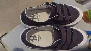 Spao shoes