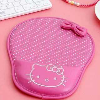 HK Mouse Pad