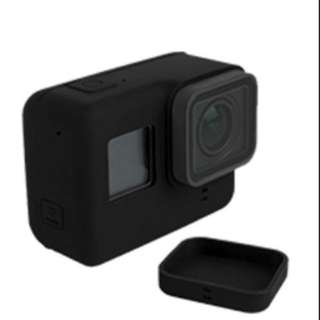 GoPro Hero5/6 Protective Lens Cap (Black)