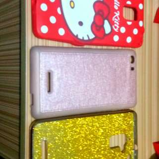 Cellphone jelly case 5.5 inches