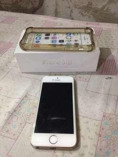 IPHONE 5s 🌈
