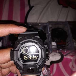 Jam tangan digitec original water resist