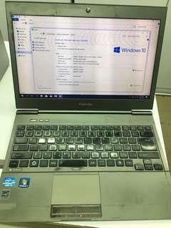 Toshiba Dynabook R632