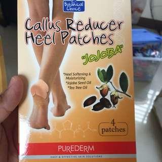 Callus Patch