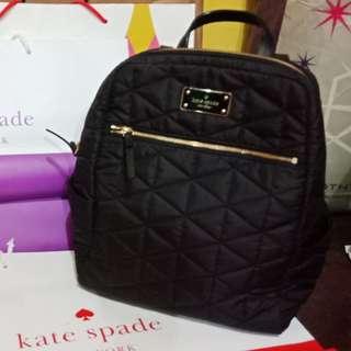 Kate spade backack