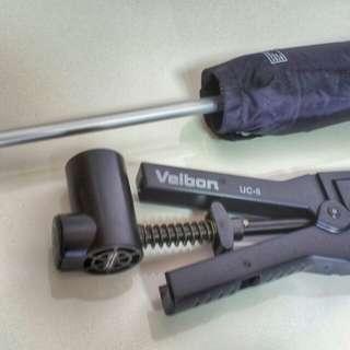 Velbon Umbrella Holder UC-5