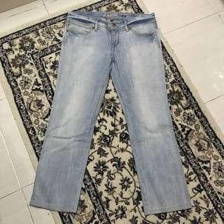 Authentic Levi's Jeans