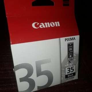Canon - PIXMA 35 - PGI Black