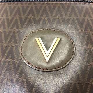 MARIO VALENTINO CLUTCH vintage