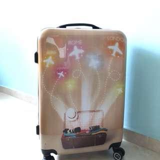 """24"""" luggage"""