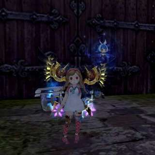 [DN SEA] Magic Cool Priel Costume Set For Loli