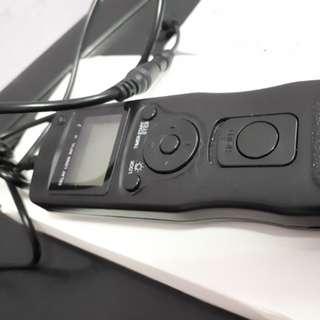 Inverter Timer DSLR Canon D1100 Auto