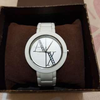Authentic Armani Exchange Watch
