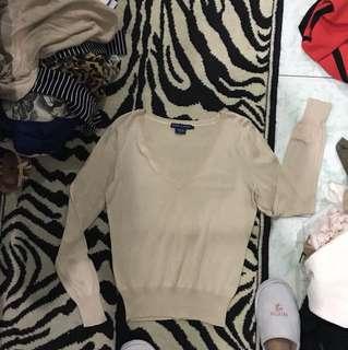 """REPRICED!! """"Ralph Lauren/ RL"""" knit pullover/ longsleeve/ top"""