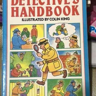 Osborne Detective's handbook