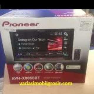 Kredit Pionerr Audionya tanpa CC gratis pasang
