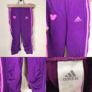 Adidas Disney Jogging pants