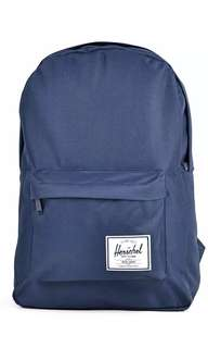 Herschel Supply Co Classic Backpack - Navy