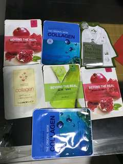 Face Mask (from Korea)