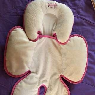 Summer Infant Tram/ stroller Bedding & Cover up