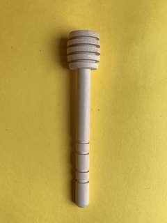 Honey Dipper 10cm