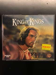 King of Kings - VCD