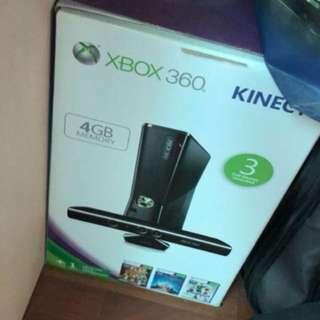 Xbox 360 Kinect #huat50sale