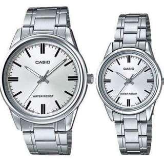 Original Casio Couple watch LMTPV-005D