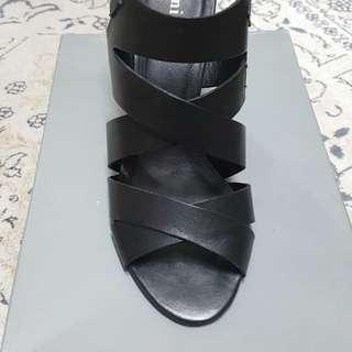 Minelli Noir Size 38