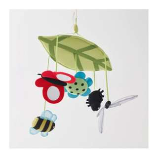 Baby mobile toy
