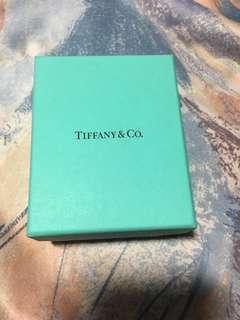 Tiffany & Co Accessory Box